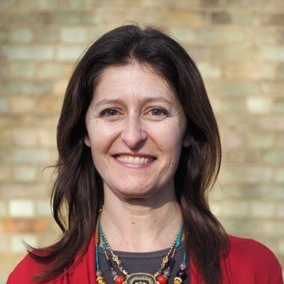 Michelle Trowsdale
