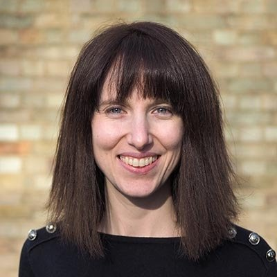 Lucie Zalberg