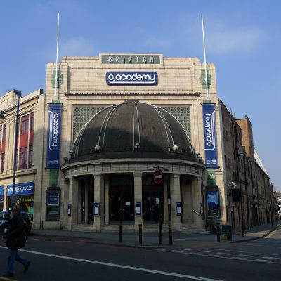 O2 Academy Group Project by Acoustic Consultants In London Gillieron Scott Acoustic Design