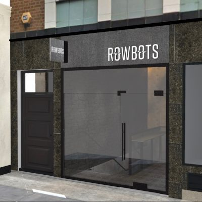 Rowbots Project by Gillieron Scott Acoustic Design Consultants in London